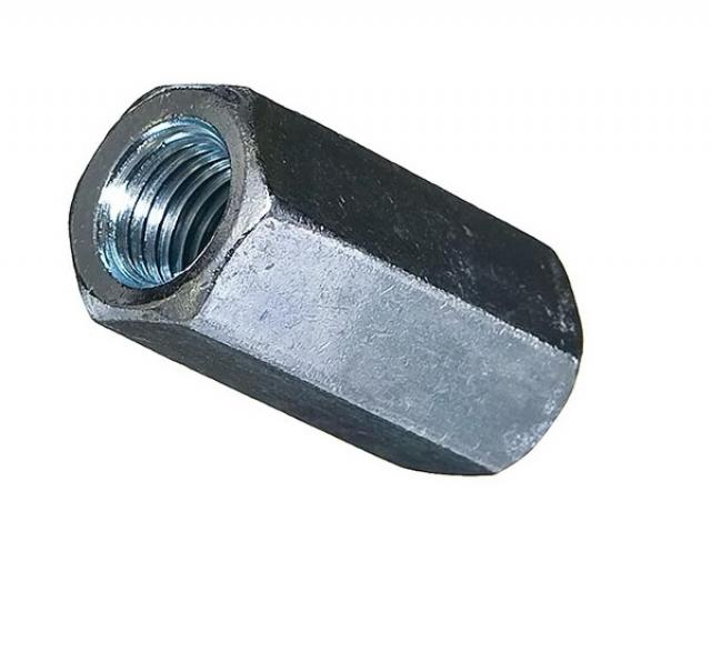 Гайка соединительная (муфта) DIN 6334