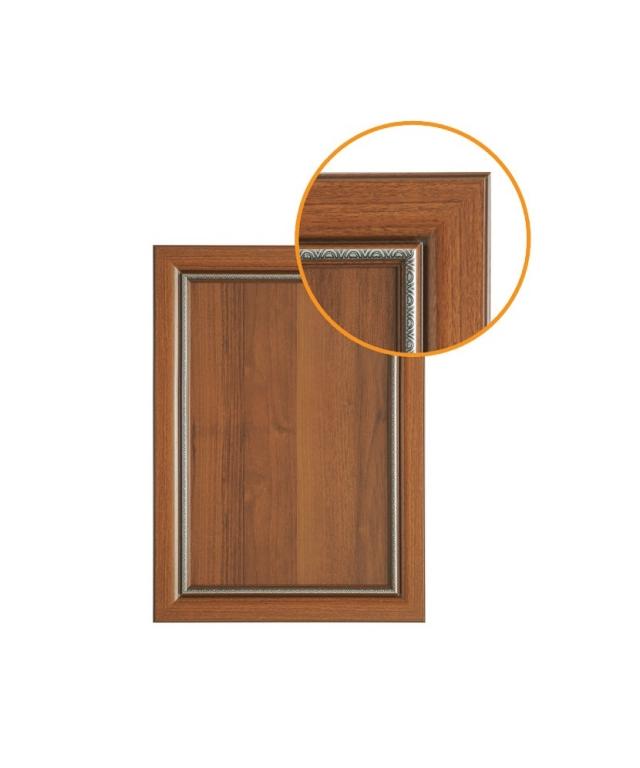 Профиля МДФ, фасады для корпусной мебели, зеркала в МДФ рамке