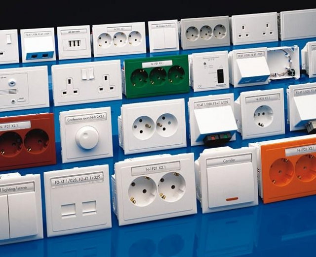 Электрическая продукция