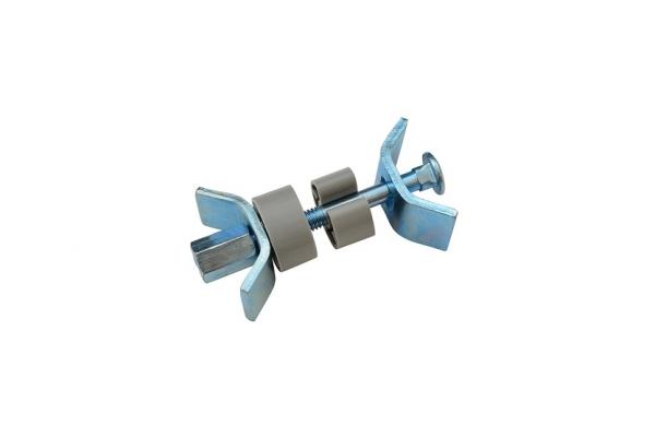 Стяжка мебельная для столешниц L-60 мм (6101)