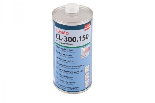 Очиститель ПВХ COSMOFEN 60 (COSMO CL-300.150) 1000 мл