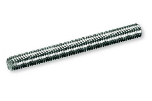 Шпилька резьбовая DIN 975 М10*2000 мм цинк