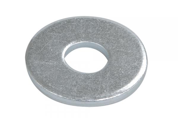 Шайба плоская усиленная DIN 9021 М24