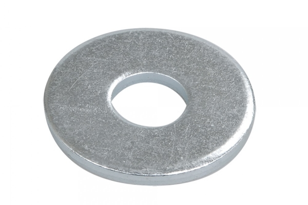 Шайба плоская усиленная DIN 9021 М5
