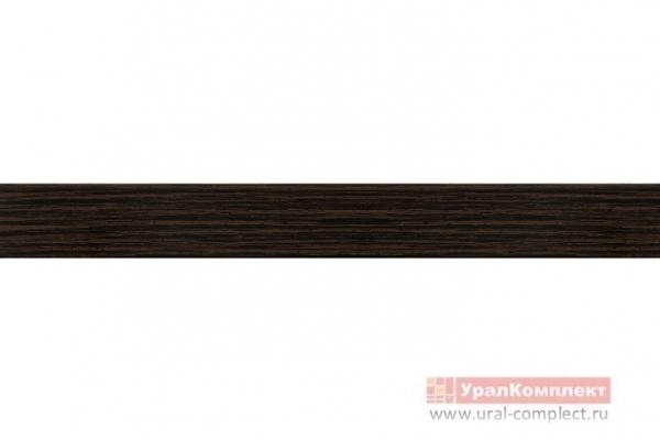 Кромка ПВХ 19/2 мм Венге (без клея)