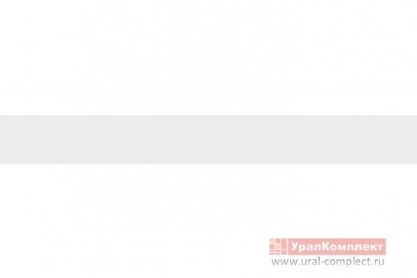 Кромка ПВХ 19/2 мм Белая (без клея)