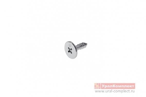 Пуш мебельный металл D=10 мм