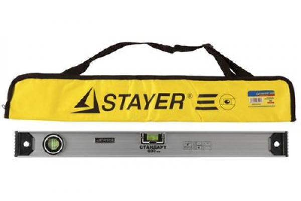 Сумка-чехол для уровня STAYER 60 см (34810-060)